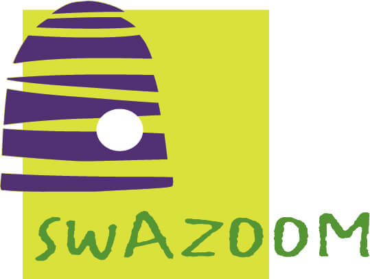 logo van Swazoom Kinderopvang