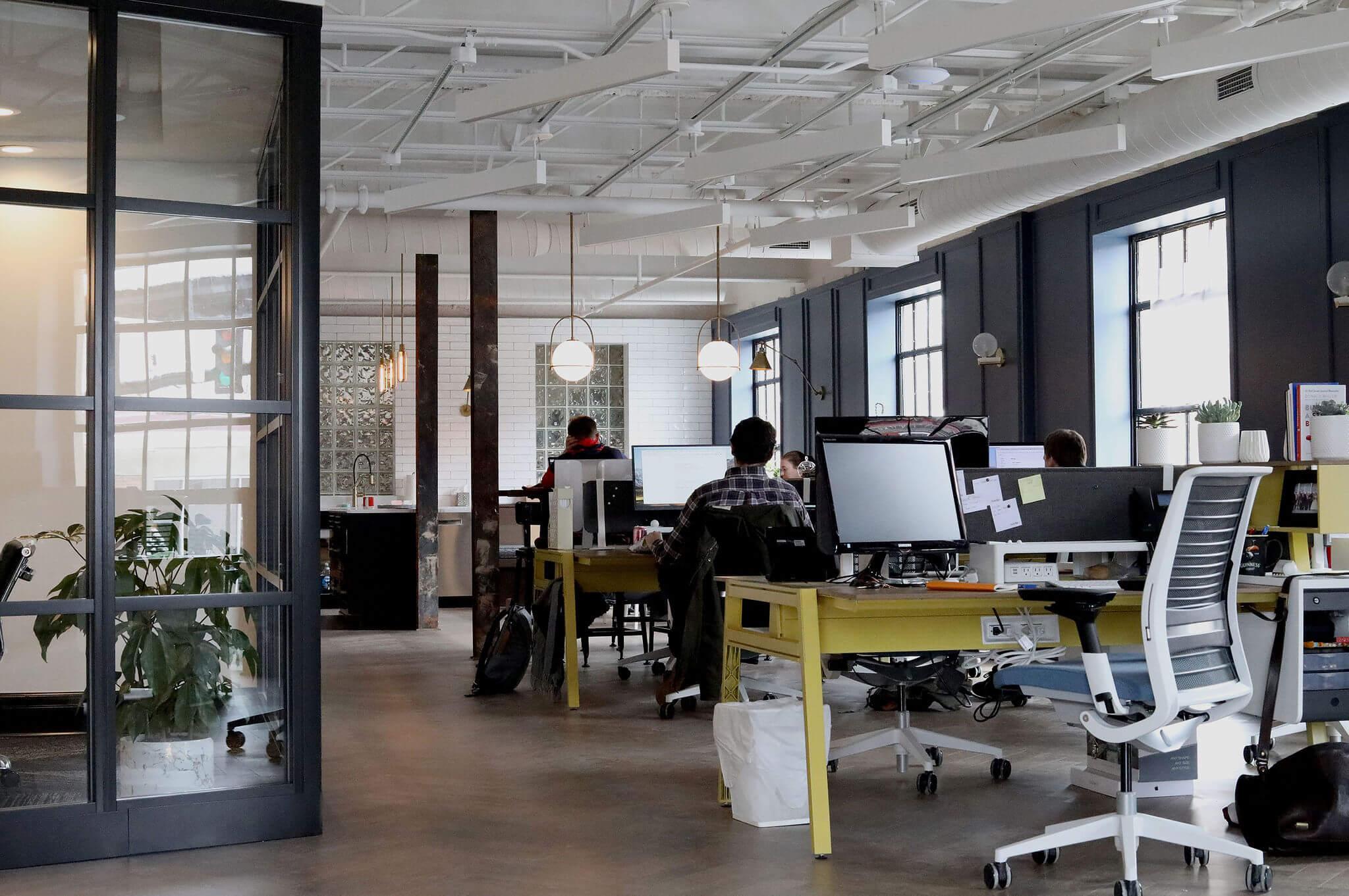 K+V werving selectie interim management