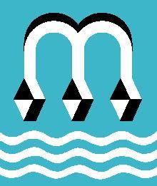 Logo stichting De Maasveren