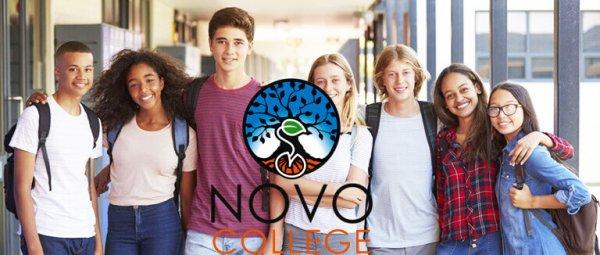 Novo-College-teamleider